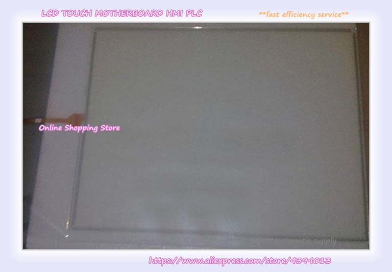 New Original GU-NZE 4.484.038 GG1201 4 Wire 12.1 Inch Touch Screen glass new 8 4 inch 190x142 4 wire touch screen glass