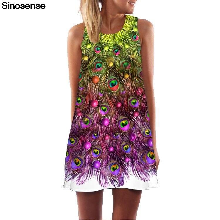 f90909c1e26e9 Big Sale] MEIBONA Women Retro Dress 2019 Summer New Arrival ...