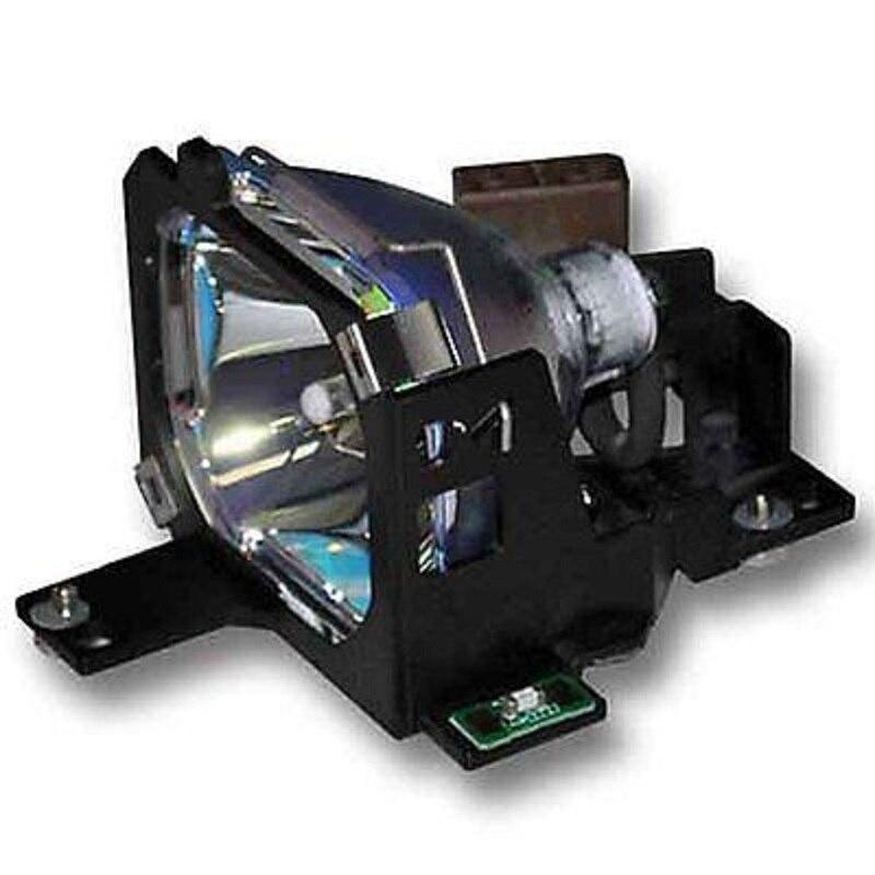 Original Projector Lamp ELPLP09/V13H010L09 For EPSON ELP-7250 / ELP-7350 / EMP-5350 / EMP-7250 / EMP-7350 compatible projector lamp for epson elplp01 elp 3000 elp 3300 emp 3000 emp 3300