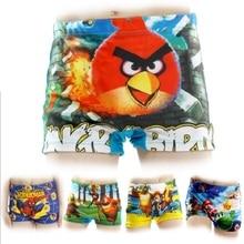 Kids Swimsuits Cartoon boys swimming trunks beach short pants Children Swimwear Swim Trunks Boxer Shorts Baby Swim Diaper