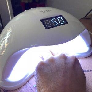 SUN5 48W Professional UV LED L