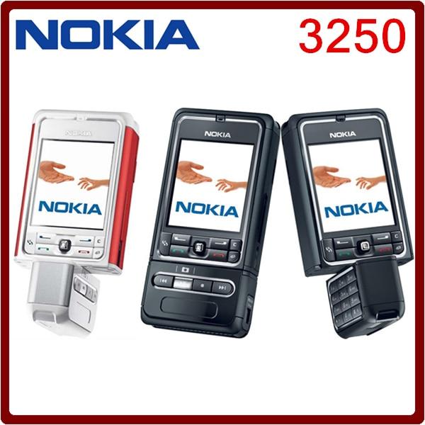 cheapest original nokia 3250 unlocked russian keyboard mobile phone rh aliexpress com