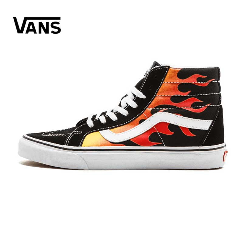 цена Original New Arrival Vans Men's & Women's Classic Authentic Low-top Skateboarding Shoes Sneakers Canvas Comfortable VN0A2XSBPHN