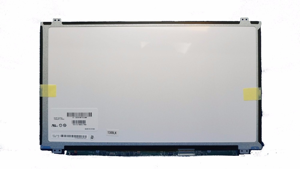 New 15.6 Slim WXGA HD LED LCD Screen 40 Pin Laptop LCD Screen 1366x768 for Toshiba Satellite L50 l50t L50-B L55-A L50t-C for hp 250 g3 series lcd led screen for 15 6 wxga hd slim display new