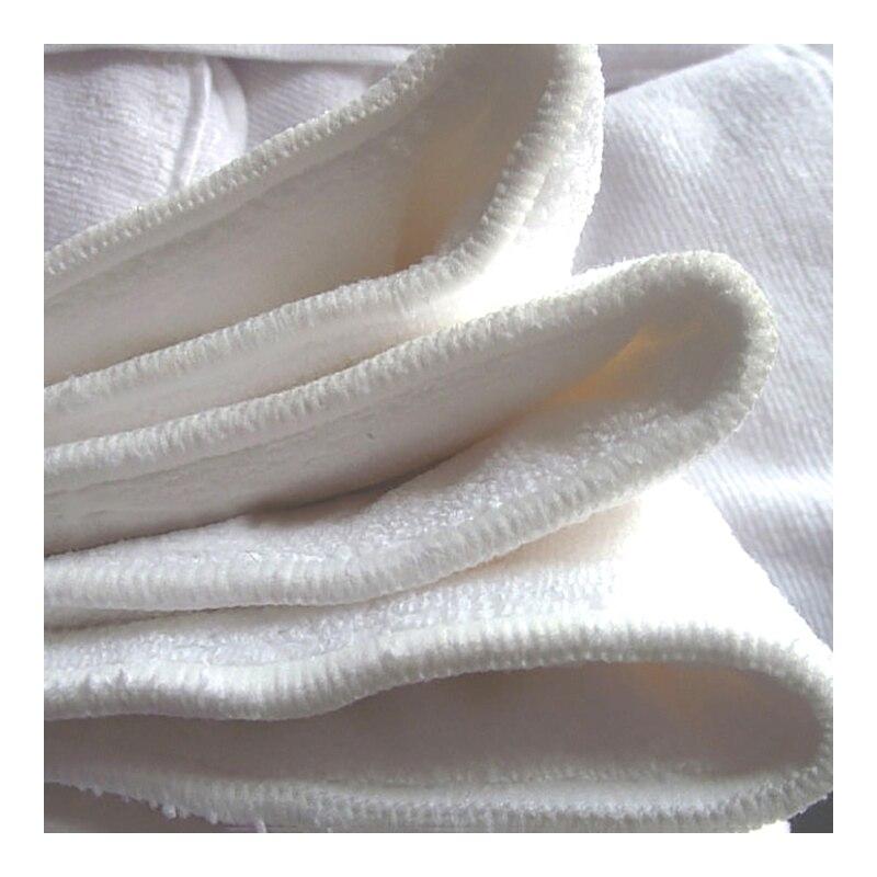 1 unid cubierta del pañal del bebé y 3pcs del pañal del bebé ropa - Pañales y entrenamiento para ir al baño - foto 5