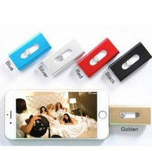 Новые OTG iflash drive 8 ГБ 16 ГБ 32 ГБ 64 ГБ HD u-диск Micro USB интерфейс 3 в 1 для Android/iPhone 5/6/5S/6 Plus Ipad Ipod/PC/MAC