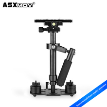 Top quality handheld video camera stabilizer for digital camera professional camcorders, SLR, DSLR cameras and DVs