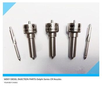 オリジナル品質! コモンレールインジェクタノズル H375 噴射ノズル L375PBD ノズルディーゼル燃料噴射装置の