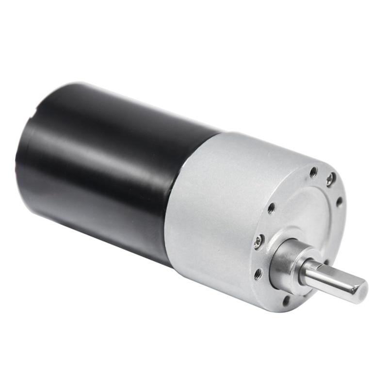 Motor DC3-12V Gran Par Taladro Alta Velocidad voltaje Clasificado 9 V 20 W *Enví