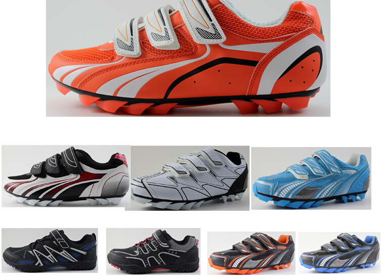 b713c7dcf03 CRIVIT SPD bicycle shoes Road Racing Mountain Racing Athletic Shoes ...