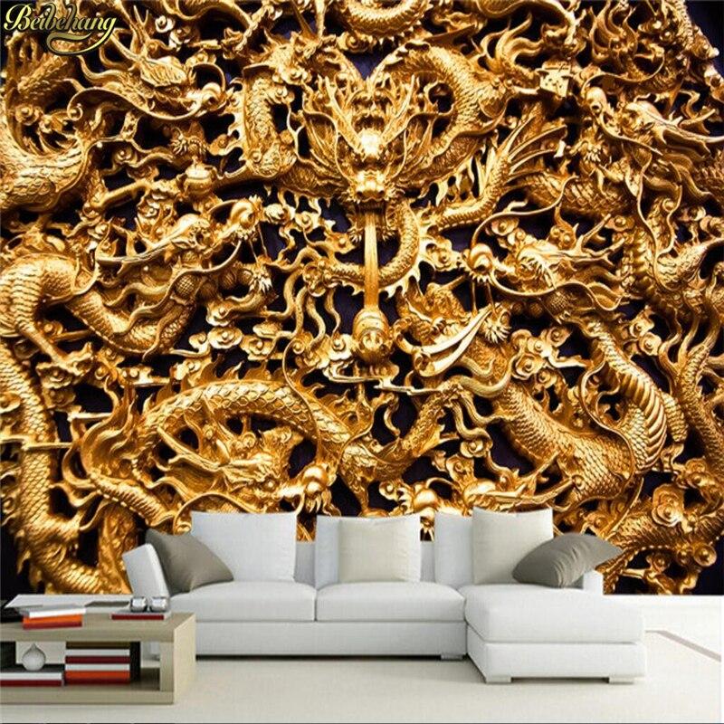 beibehang custom photo wallpaper large wallpaper wall sticker 3d 3d
