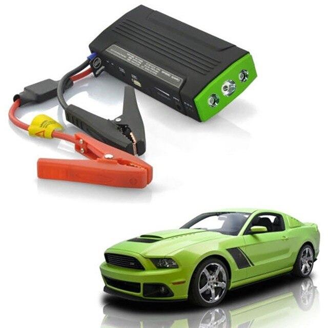 Многофункциональный Высокая Мощность Автомобиля Скачок Стартер Мощность Портативное Зарядное Устройство Авто Запуска Автомобиля Скачок Стартер