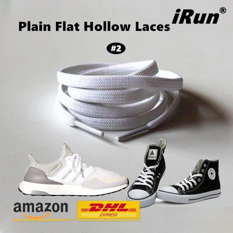new styles a964f 189d6 US $180.0  Tubolare Corridori di Ricambio Scarpe Lacci Delle Scarpe Lacci  Bianchi per Skate scarpe Da Trekking Calzature Casual Tutti I Formati DHL  ...