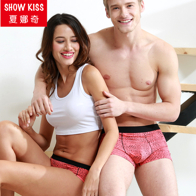 Sexy women man