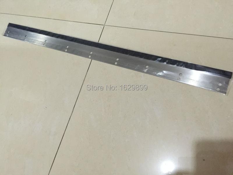 6 pieces high quality SM74 wash up blades, sm 74 blades heidelberg