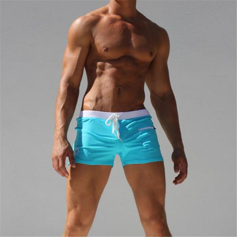 Topdudes.com - Men's High Quality Sexy Summer Beach Shorts