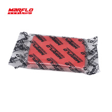 New Marflo Magic Clay Bar for Car wash and Care Paint Cleans Car Wash Mud