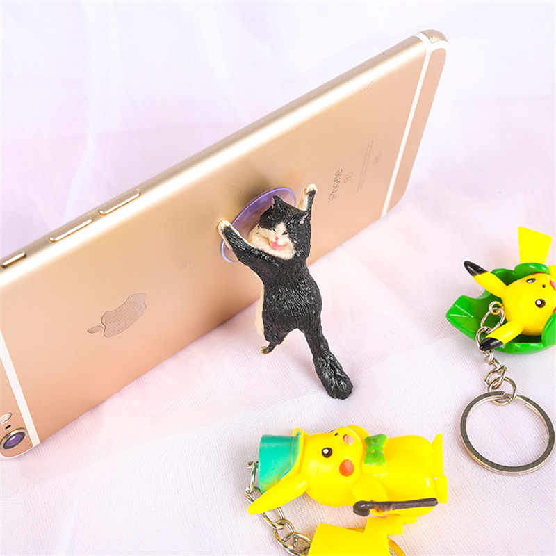 Свадебные подарки для гостей, держатель для телефона, держатель для мобильного телефона из смолы, Детские сувениры, вечерние сувениры