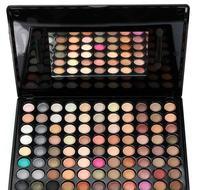 Fashion Special Makeup Warm Pro 88 Full Color Eyeshadow Palette Eye Beauty Makeup Set Eye Shadow