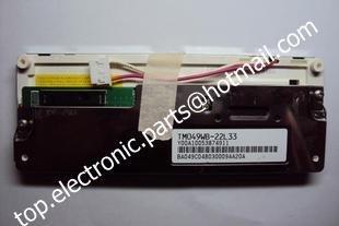 4.9 дюймов L5F30401T02 Автомобиля DVD GPS навигационный модуль промышленного LED LCD Панель Дисплея бесплатной доставкой