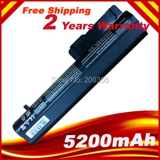 все цены на Laptop Battery For HP/ompaq 2533t EliteBook 2530p 2540p Business Notebook 2400 2510p nc2400 404887-241 411126-001 412779-001 онлайн