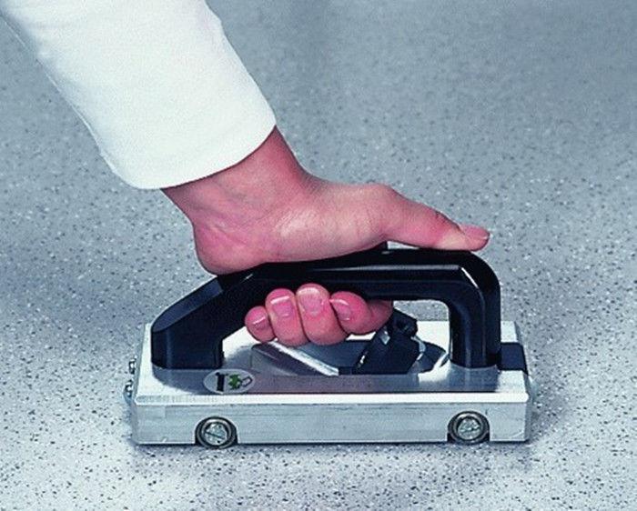 (20 pcs U-Tipo de Lâminas) Groover rodas para Grooving Slotter Entalho Puxar Ferramenta de Mão de soldagem piso de vinil PVC Soldagem Piso De Vinil