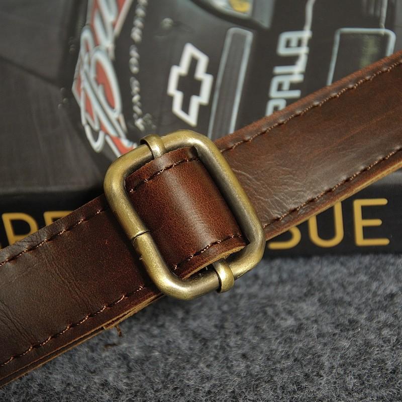 Vintage Men Business Real Genuine Leather Briefcase Travel Causal Shoulder Messenger Portfolio Laptop Bags Lawer Handbag Bolsa (16)