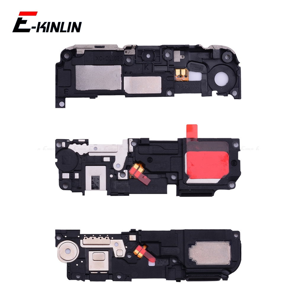 Loud Speaker Sound Buzzer For HuaWei Nova 4e 3 3i 3e 2 2S 2i 2 Plus Lite 2017 Young Loudspeaker Flex Cable Ringer Parts