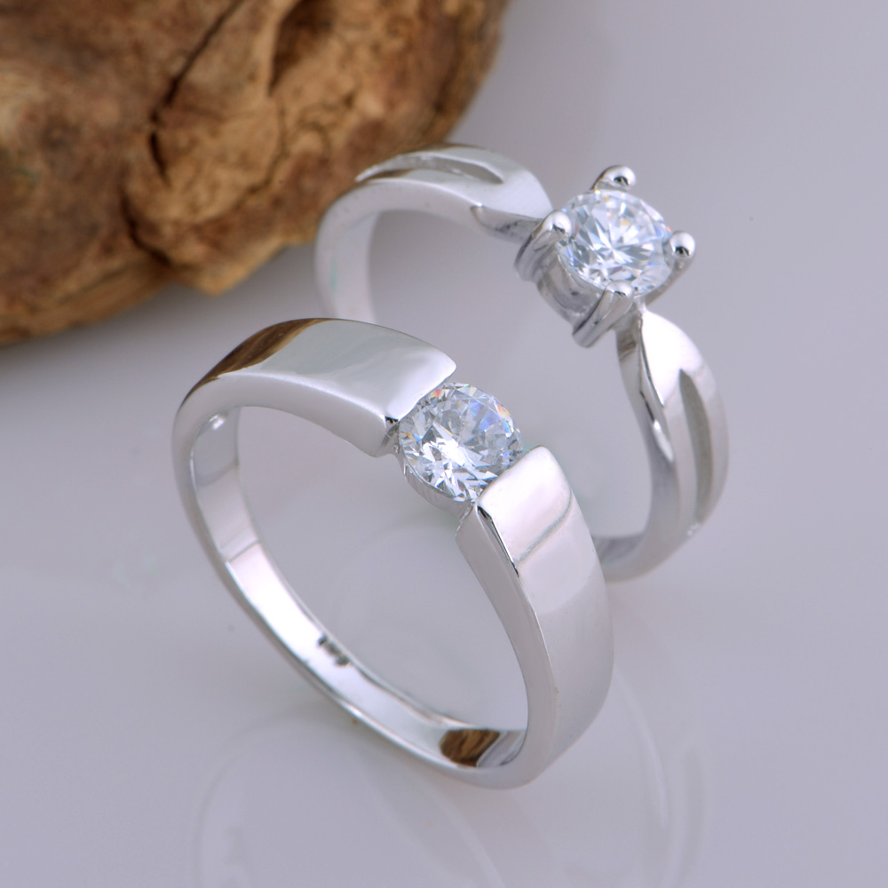 stone with pic of engagement rings nice three wedding ring