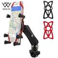 Универсальный Велосипед Мотоциклов MTB Велосипед Телефон Держатель Регулируемый Рейку/X-Grip Держатель Телефона Для iPhone Для Samsung Для GPS