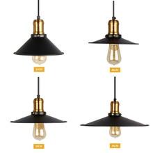 купить Industrial Retro Pendant Light American pendant lamp Creative Rustic Style Hanging Lamp Bar Cafe Restaurant Decoration lighting по цене 1236.84 рублей