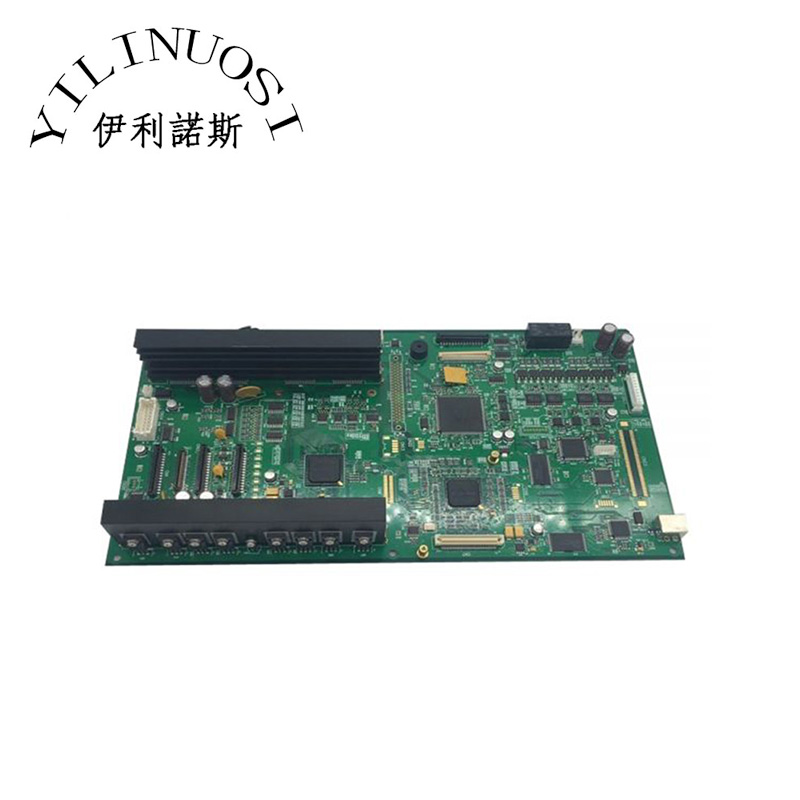 Printer spare part Mimaki JV33 Mainboard PCB Assy 55ml aluminium sub tank printer part