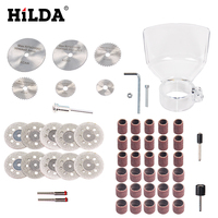 HILDA For 400W HILDA Accessories Wood Metal Engraving Electric Rotary Tool Accessory For Dremel Bit Set