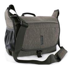 CAREELL C3071 professional waterproof SLR camera bag Shoulder Messenger outdoor leisure bag стоимость