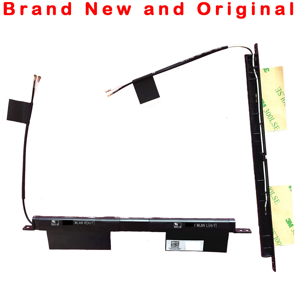 New for Dell Inspiron 15M 5547 5548 5545 Wireless Antenna Cable F6T7J 0F6T7J