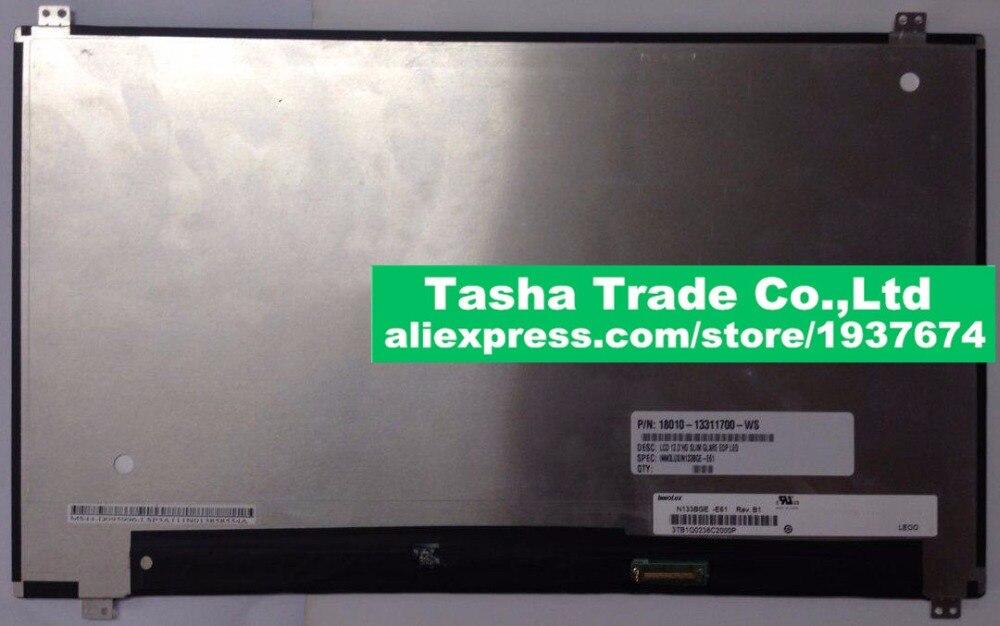 N133BGE-E61 Rev. B1 N133BGE E61 30PIN eDP Slim LCD ScreenLED Display