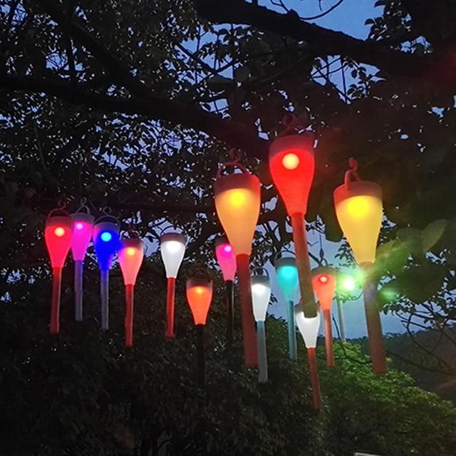 Henman Solar Power Novelty Led Lights Garden Led Spot Outdoor Landscape Garden Lighting Waterproof Lampe Led.jpg 640x640 Résultat Supérieur 14 Nouveau Lampe Led Jardin Pic 2017 Ojr7