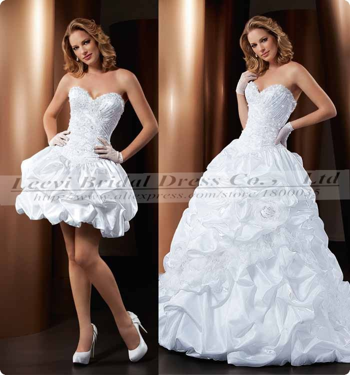 Wedding Dresses With Removable Skirt Sex Nude Celeb