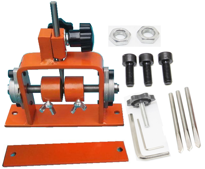 Wire Peeler Machine Copper Cable Peeler Hand Crank Wire Stripping Machine Scrap Wire Stripper 1.5-20mm Wire Peeling Machine for Scrap Copper Recycling
