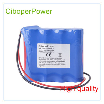 High Quality For CP3100  Syringe Pump Battery