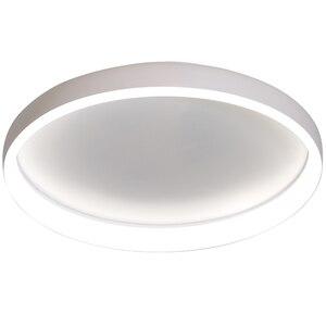 Image 5 - מודרני Led נברשת לסלון חדר שינה מחקר חדר עגול לבן/שחור/קפה צבע 110V 220V בית דקו נברשת מתקן
