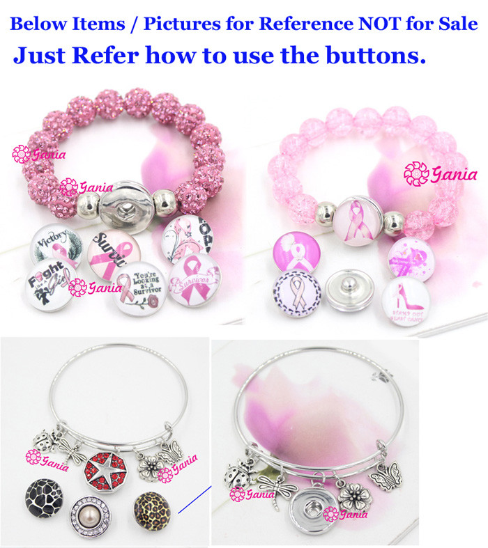 Refer Buttons Use