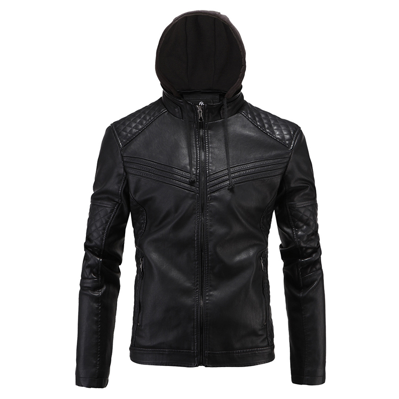 Leather jackets online store