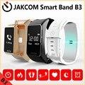 Jakcom B3 Banda Inteligente Nuevo Producto De Wristba Como Stappenteller Hartslag Brazalete Con El Cicret Iwown I7