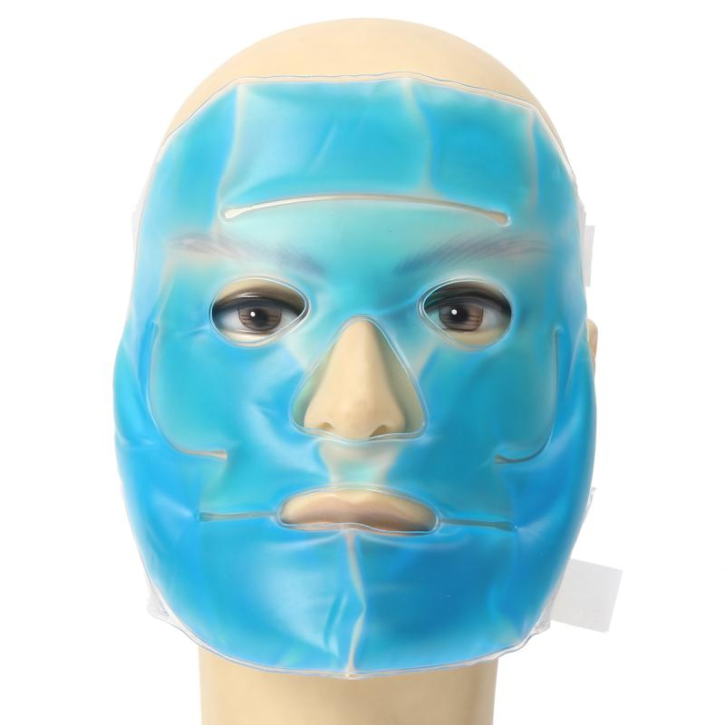 30 Cold Us Off Care face Compress Tool 6 cold Anti Blue Faical Mask Full Contracting With Cooling Pack Relief Face Gel Ice 19 Fatigue Pad
