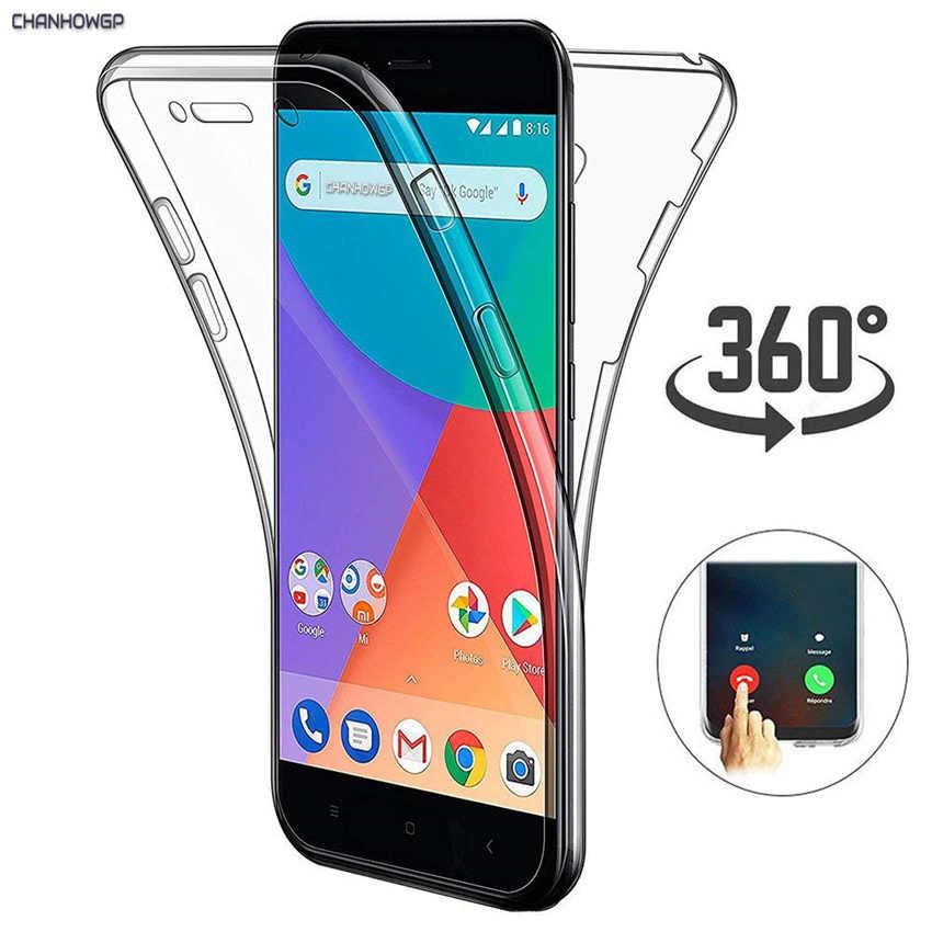 Xiaomi Redmi 5 Plus Note 5A Prime Note 4X Note4 xiaomi Mi A1 5X 커버의 글로벌 Redmi 4X 4A 4 Pro 5A