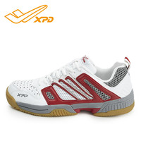 Spandre Men Women Professional Tennis Shoes Athletic Outdoor Sports Shoes Breathable Anti Slippery Lace Up Sneakers