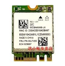 SSEA New for Broadcom BCM94350ZAE NGFF 802.11ac 867Mbps Wireless Wifi Bluetooth 4.1  Card For Lenovo FRU:00JT493