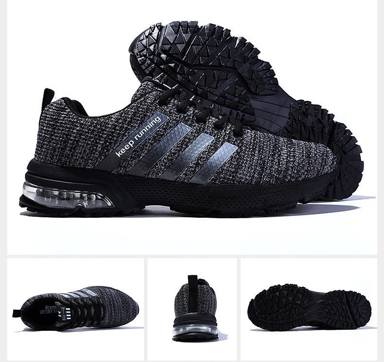 HTB1CaEGKkSWBuNjSszdq6zeSpXaP 2018 Hot sale Spring Autumn Men Casual Shoes Plus Size 36-47 Breathable Men Shoes Casual Footwear Unisex Sneakers Men Trainers