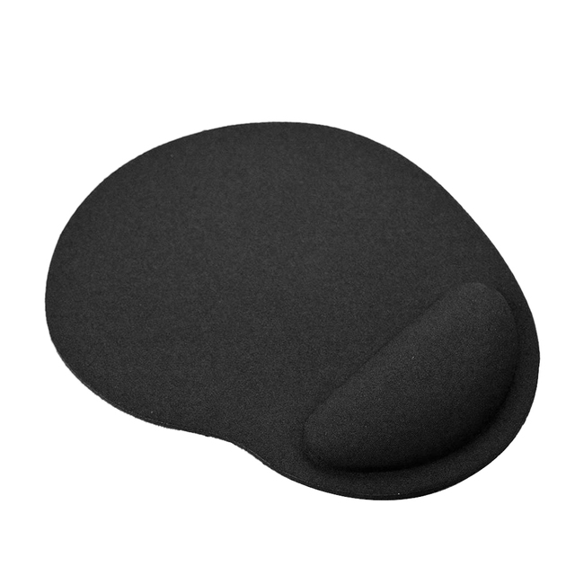 Mouse Pad with Wrist Rest for Computer Laptop Notebook Keyboard Mouse Mat with Hand Rest Mice Pad Gaming with Wrist SupportS 5